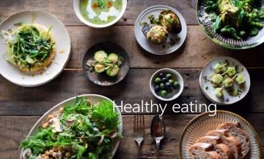 健康 食事